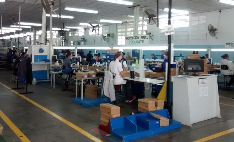 37cec883 Coronel Suárez: 300 trabajadores suspendidos en Dass